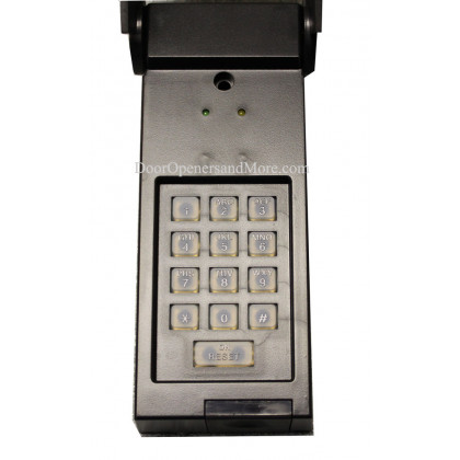 Wayne Dalton 297138 or 02-3039 UH 303 MHz Wireless Keypad